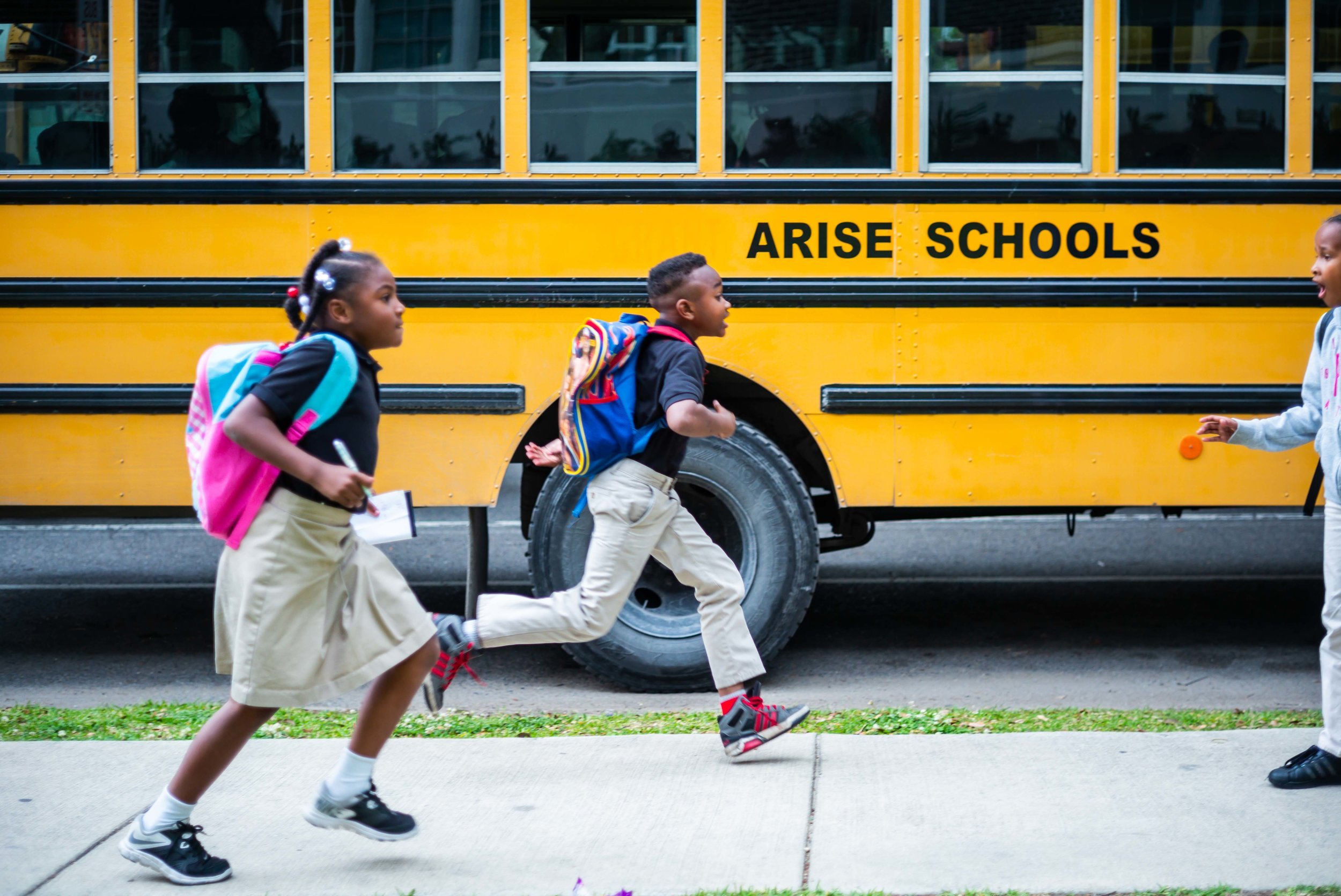 Arise Academy, New Orleans
