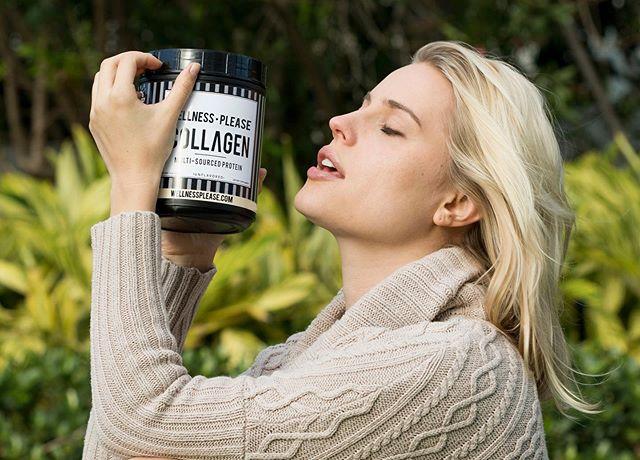 How do I love my body? Let me count the ways 💝.⠀ .⠀ .⠀ .⠀ ⠀ #multicollagenproteinpowder #proteinpowder #drinkyourcollagen #paleo #paleofriendly #whole30 #whole30approved #jointhealth #collagenpeptides #collagendrink #marinecollagen #guthealthmatters #proteinjunkie #healthbenefits #healthmatters #healthyishappy #healthytips #wellnessplease #bonebrothprotein #ancientnutrition #hydrolyzedcollagen #hydrolizedcollagen #bonebroth #bonebrothheals #leakygut #inflamation #digestivehealth #bovine #marine #sweaterweather