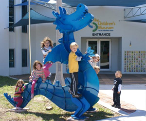 Our Mission - The mission of The Children's Museum of the Treasure Coast is to offer children and families a place to explore and learn through hands on activities, educational programs and cultural experiences.
