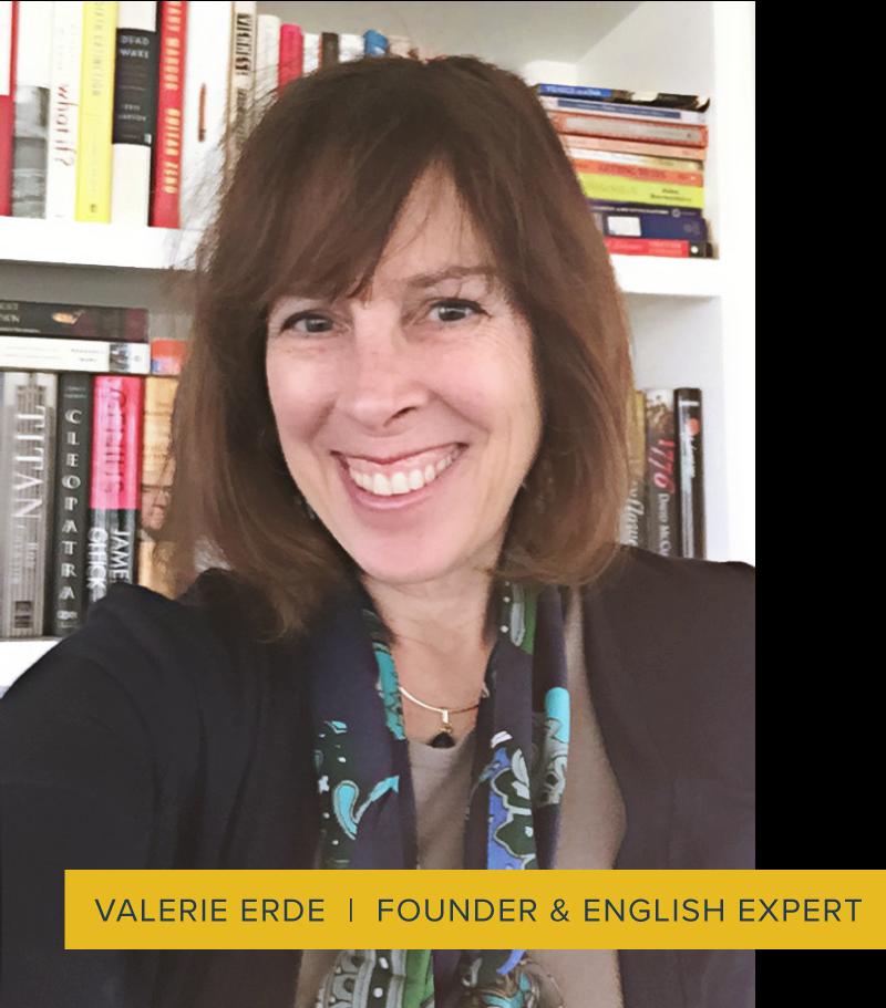 College Admissions Consultant Valerie Erde.png