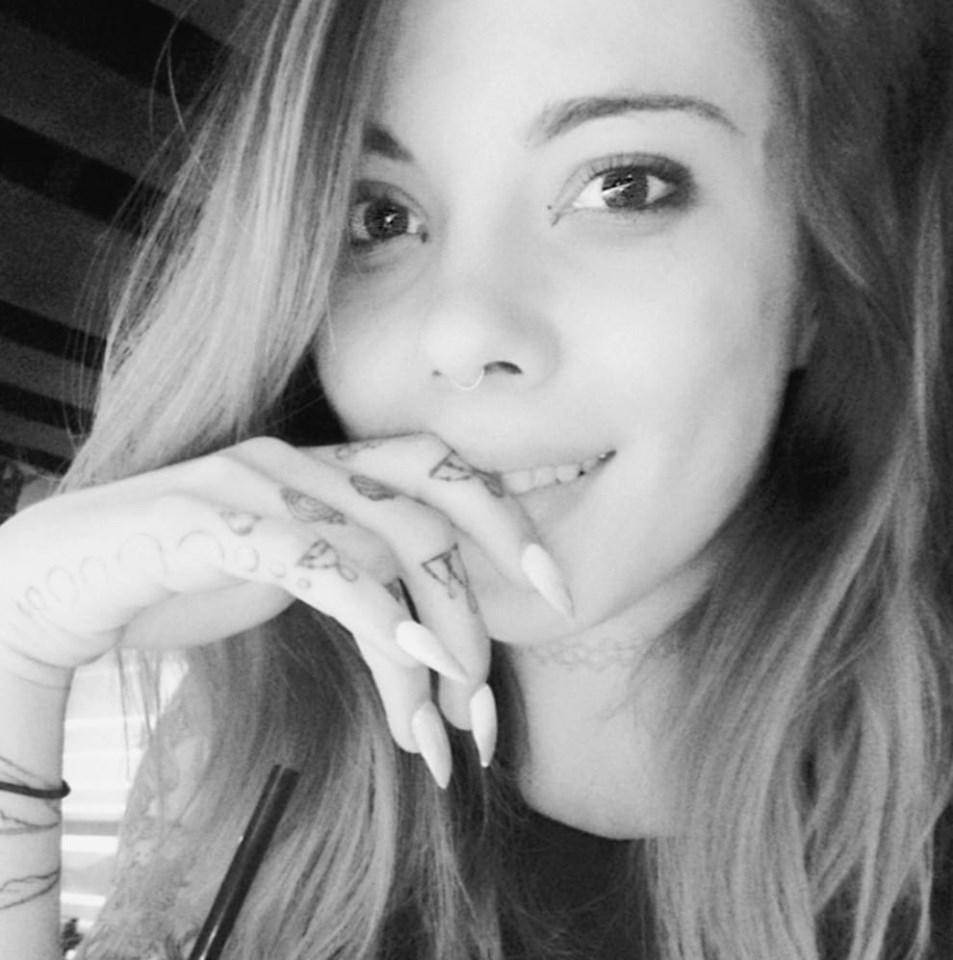 Marina   Bio and portfolio soon…   https://www.instagram.com/marina.brooke.tattoos/?hl=en     …