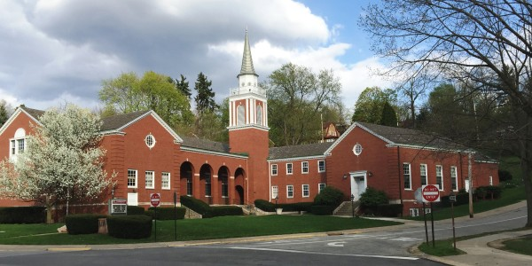 Mt. Lebanon Christian church.jpg