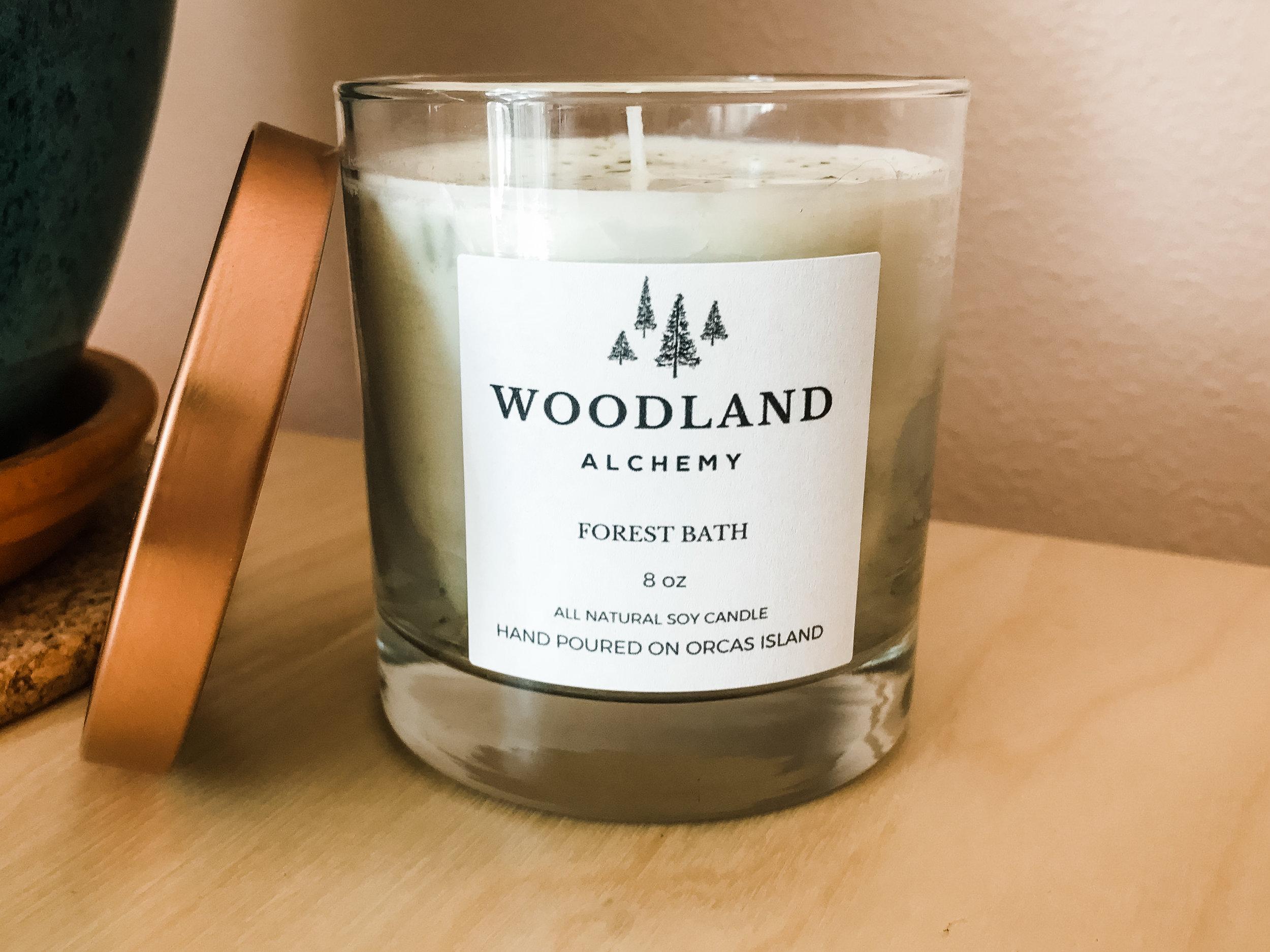 woodland alchemy candle care.jpg