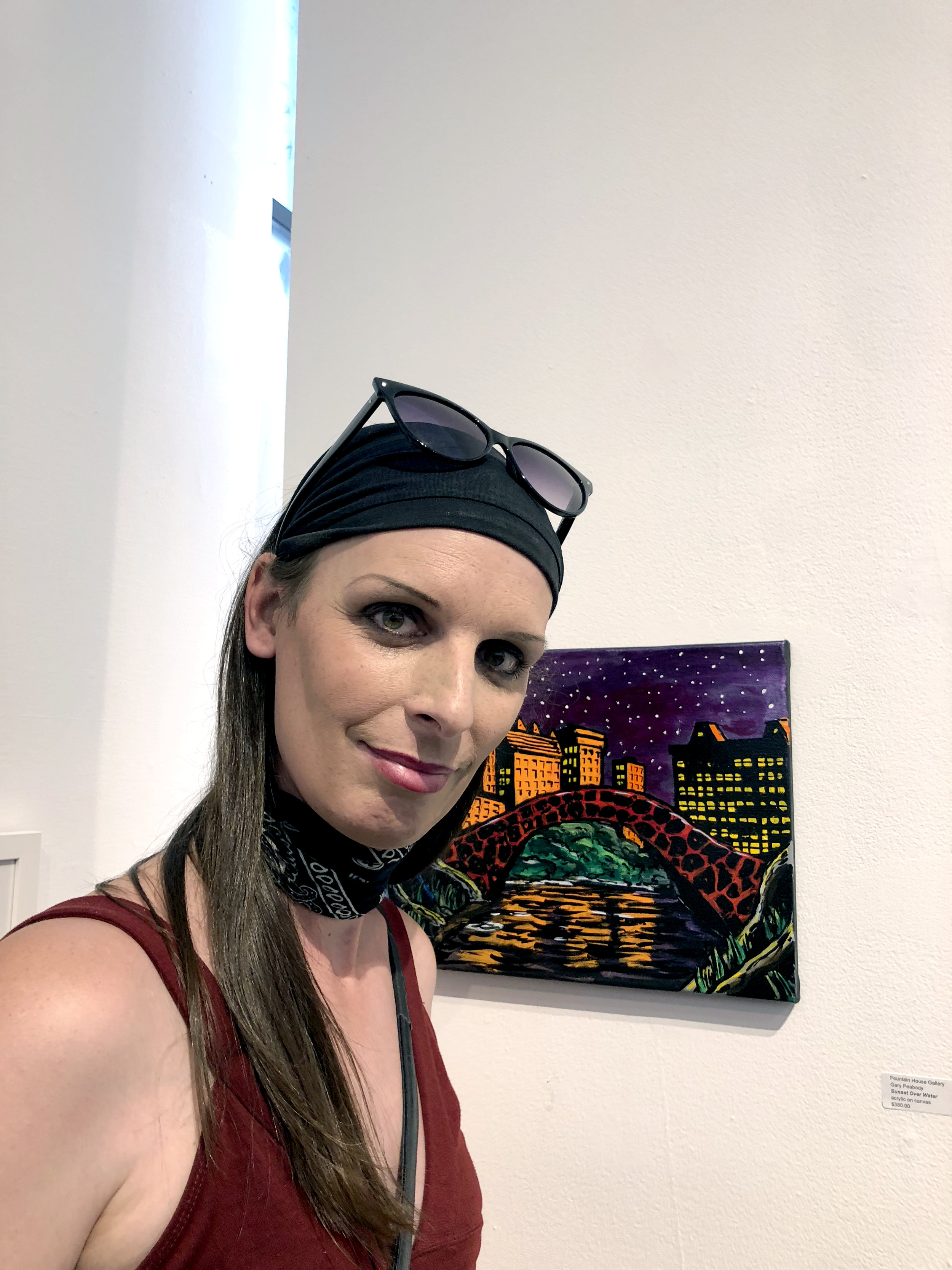 Fountain House Art Gallery