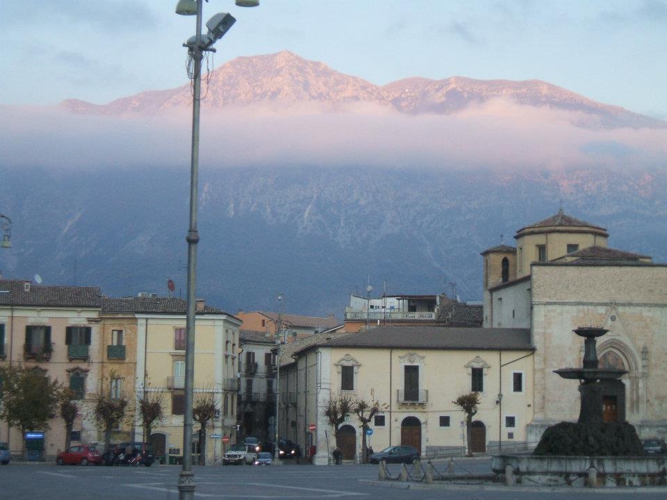 Sulmona d'Abruzzo
