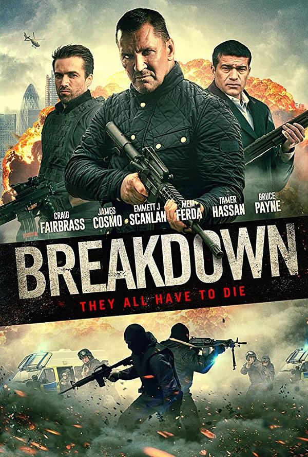 Breakdown   Mem features in a lead role as Hakan Abaci.