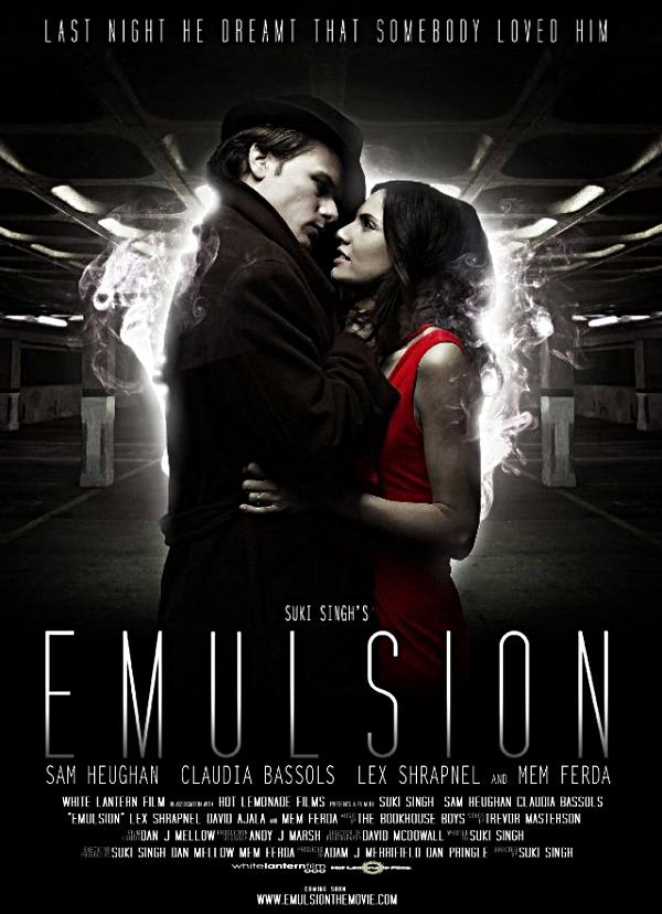 Emulsion    Mem cameo's as gangster Egor.