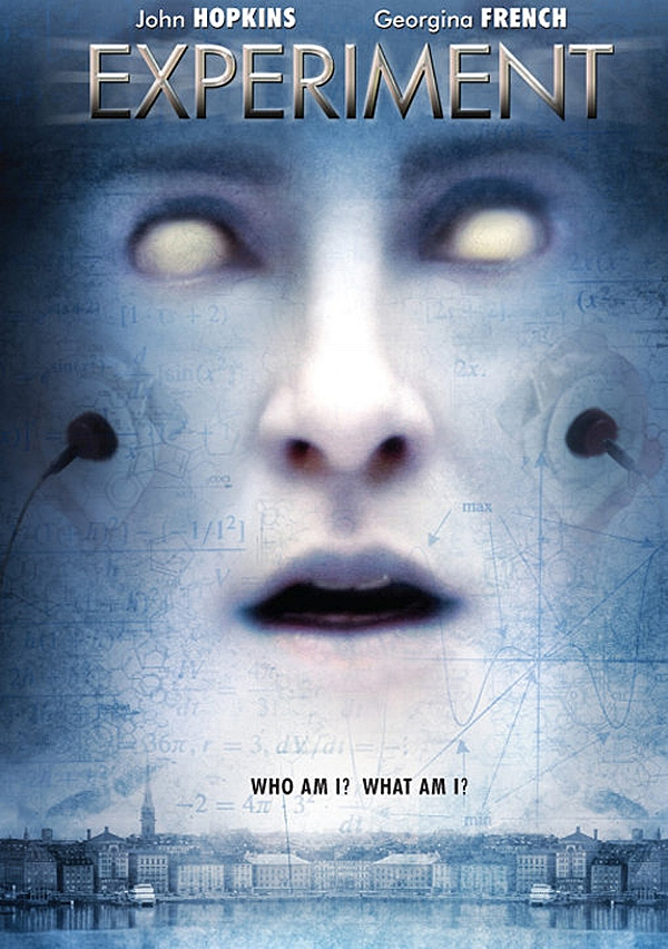 Experiment   Mem is Vladimir Miszich in this intelligent thriller.
