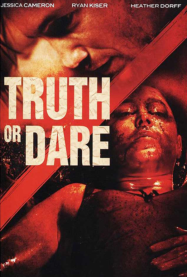 Truth Or Dare   Producer