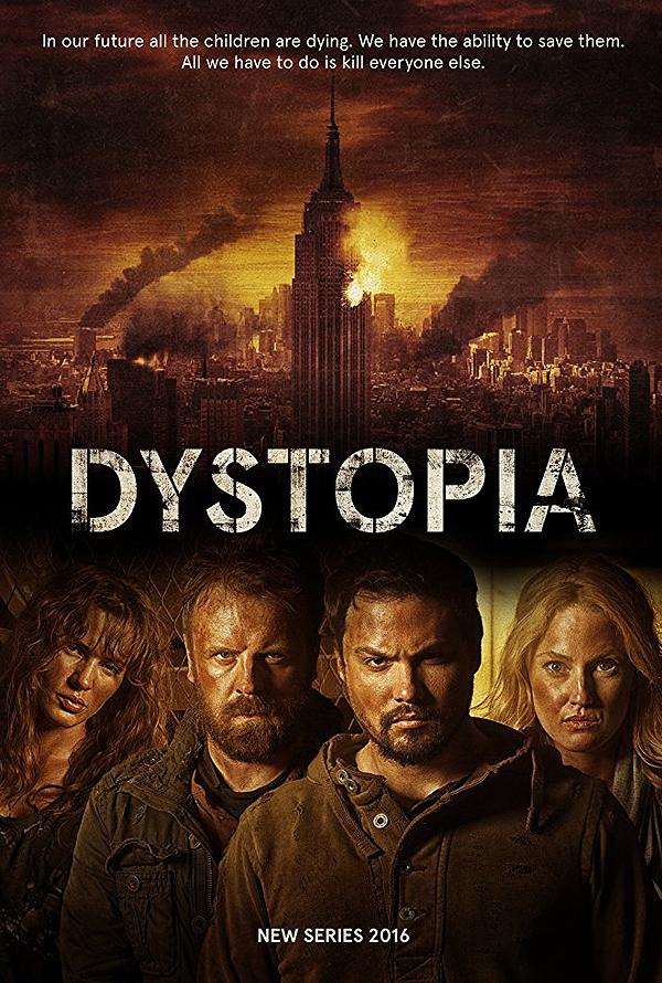 Dystopia   Producer