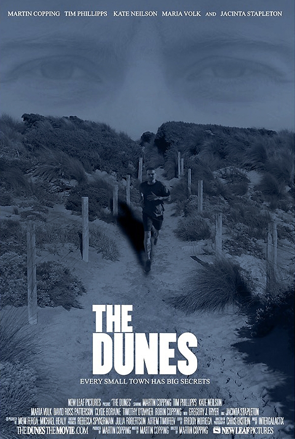 The Dunes   Co-Producer