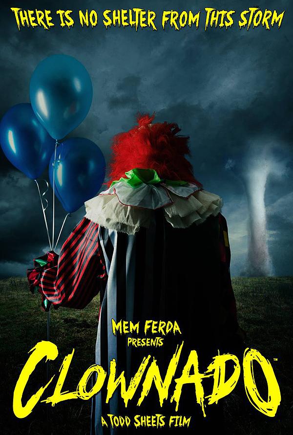 Clownado   Producer