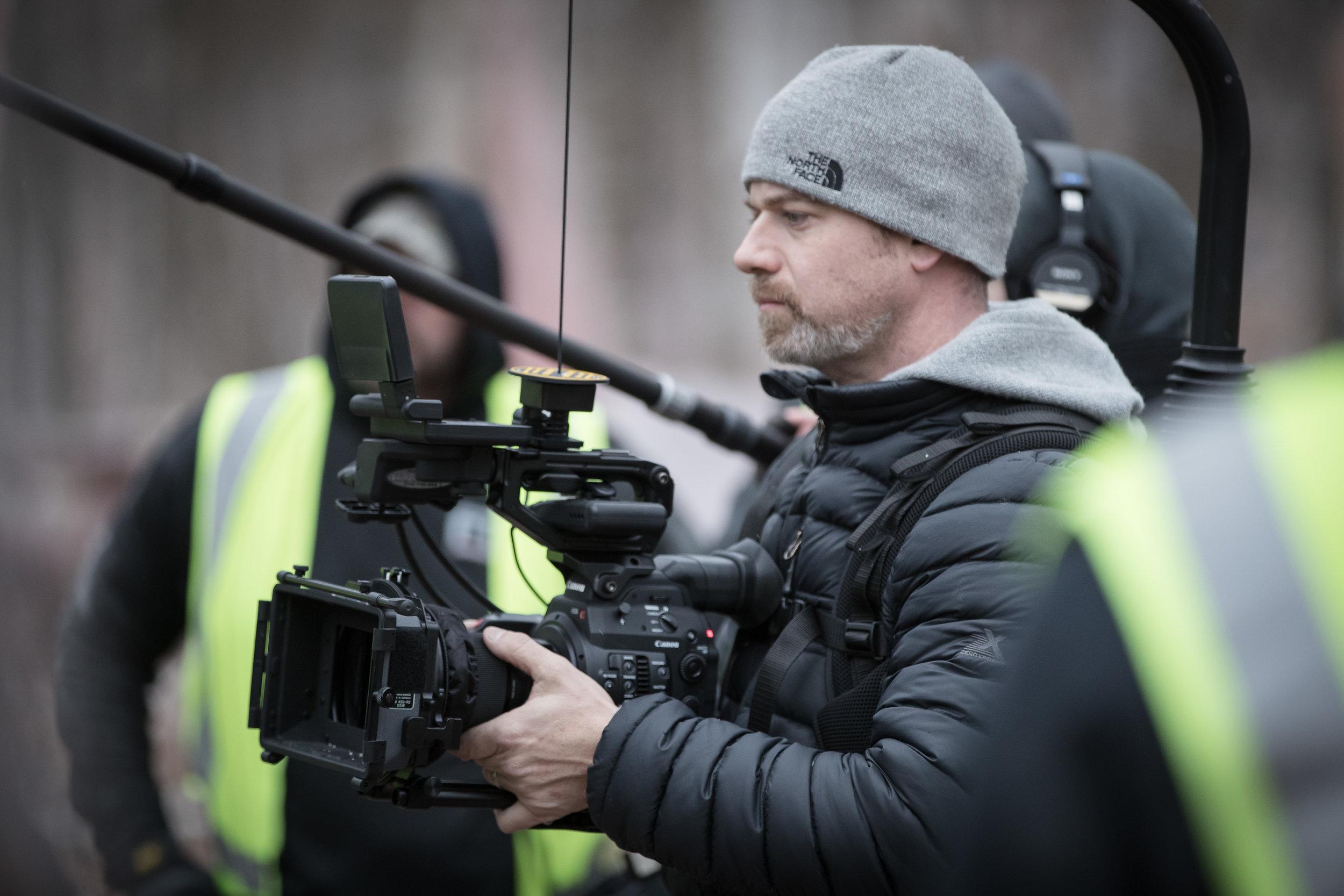 Director of Photography Detroit Joel Knoop
