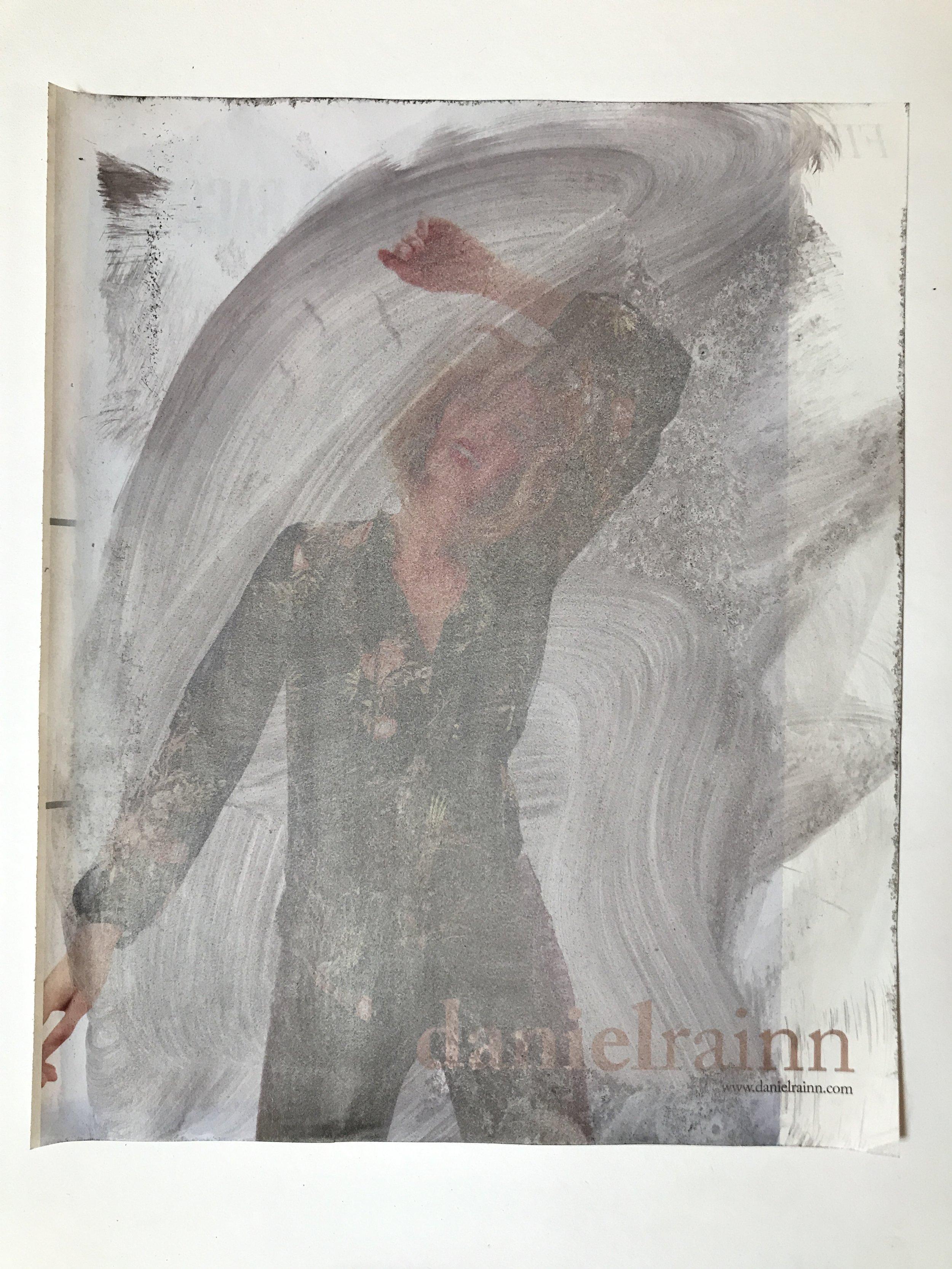 danielrainn   2018  citra solv on magazine page