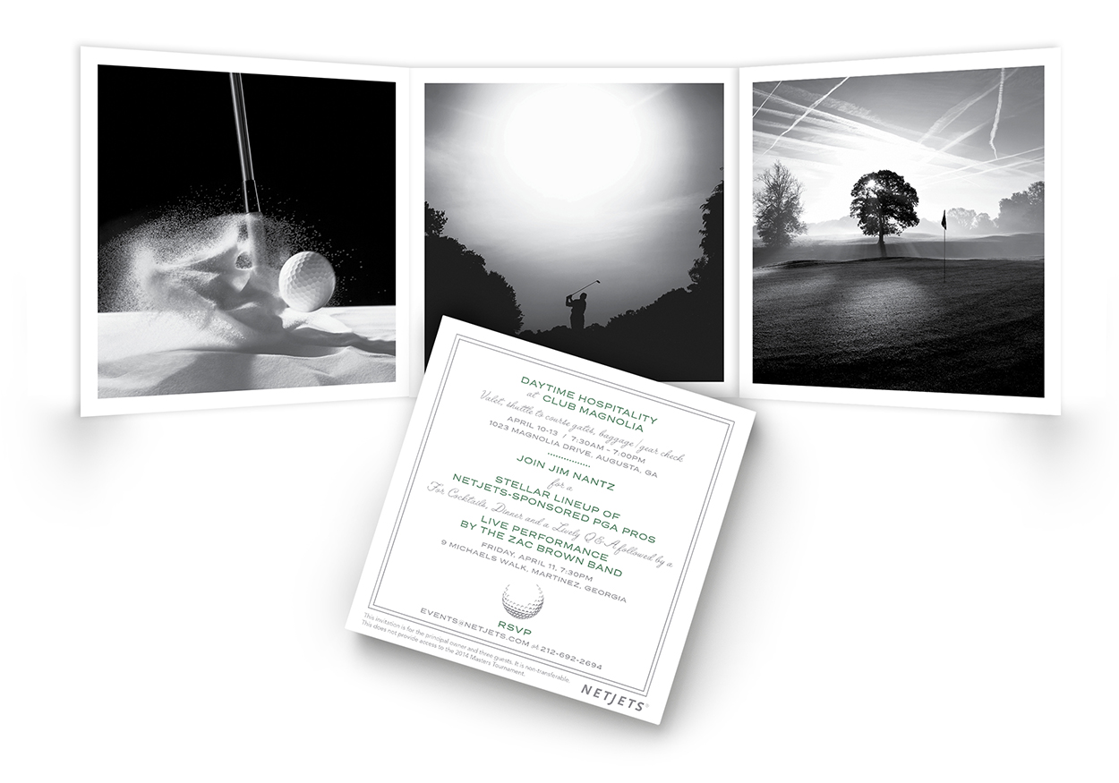 SPECIAL EVENT DIRECT MAIL