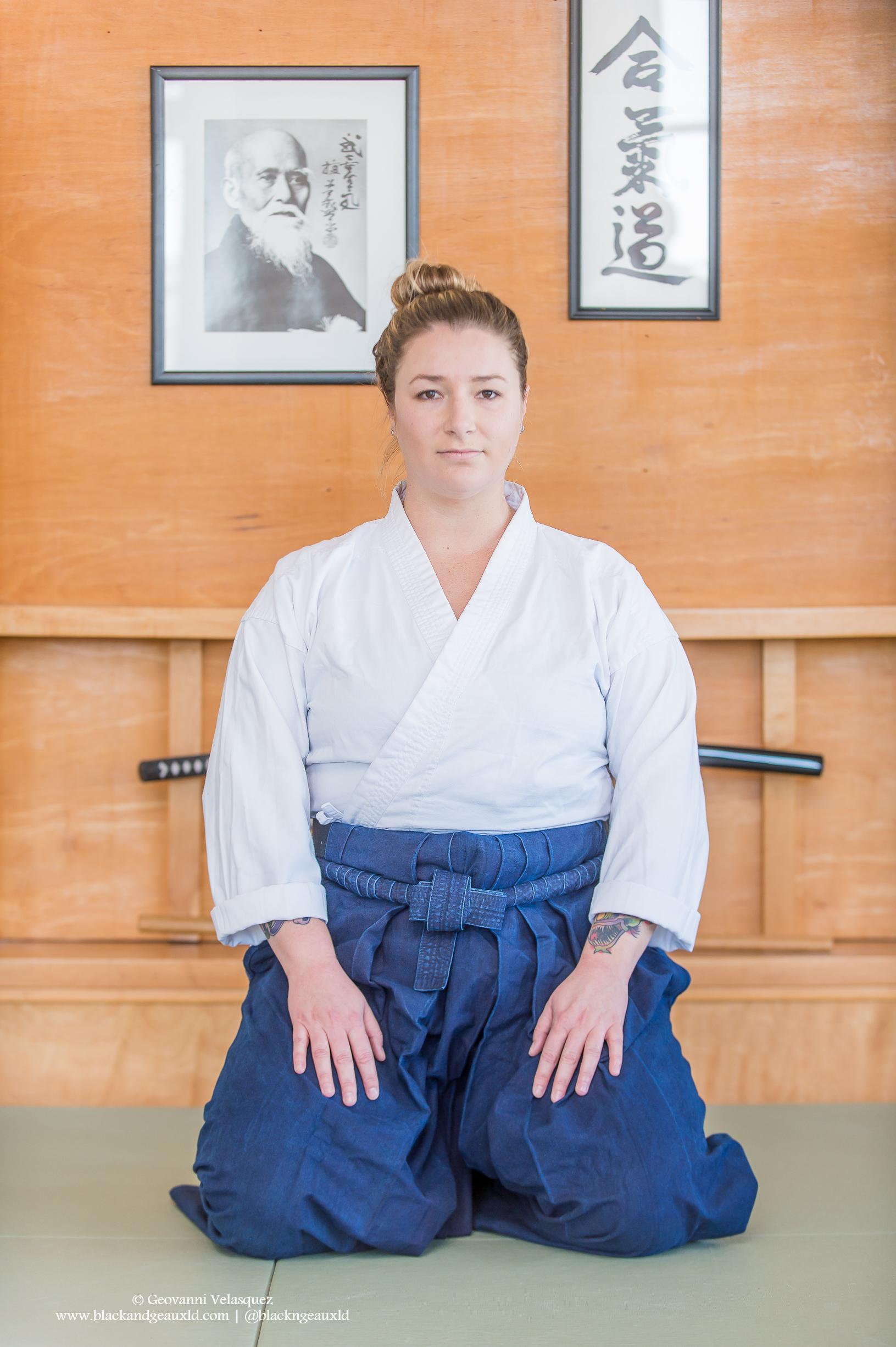 Sara - Seiza