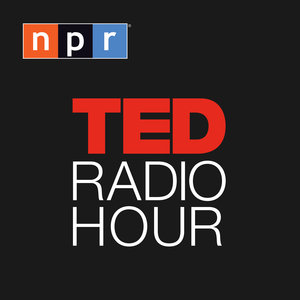 Source: http://www.npr.org/podcasts/510298/ted-radio-hour