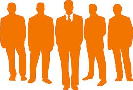 Source- https://pixabay.com/en/men-group-leader-businessmen-305814/