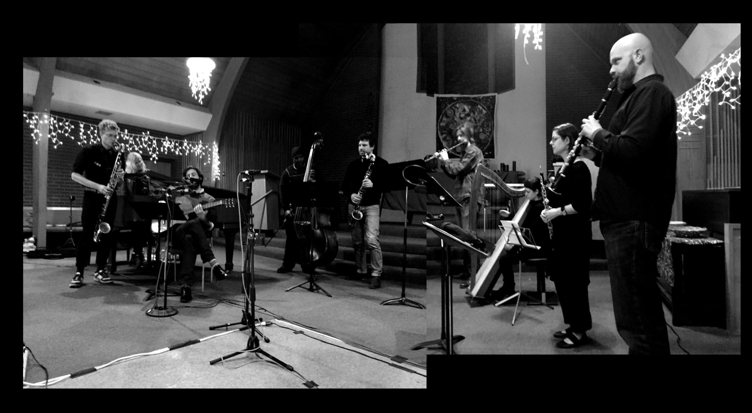 Eva-Maria Houben - la solenite des silences (2005)