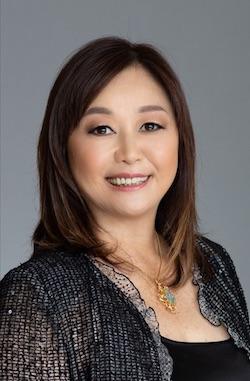 Co-Ceo/President/Principal Broker,  Chikako Tomita