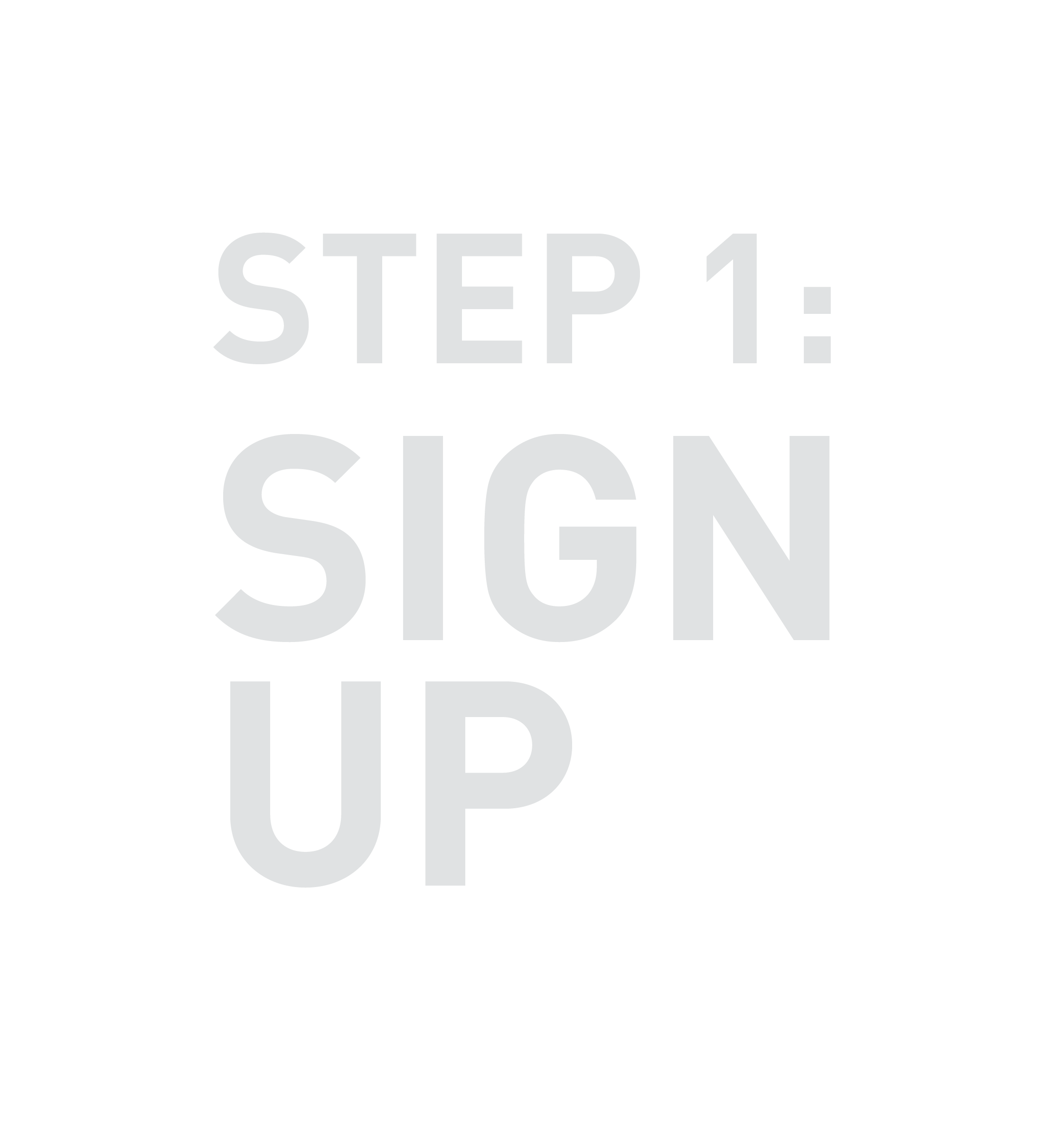 SIGN UP AS A PROSPECTIVE MEMBER -