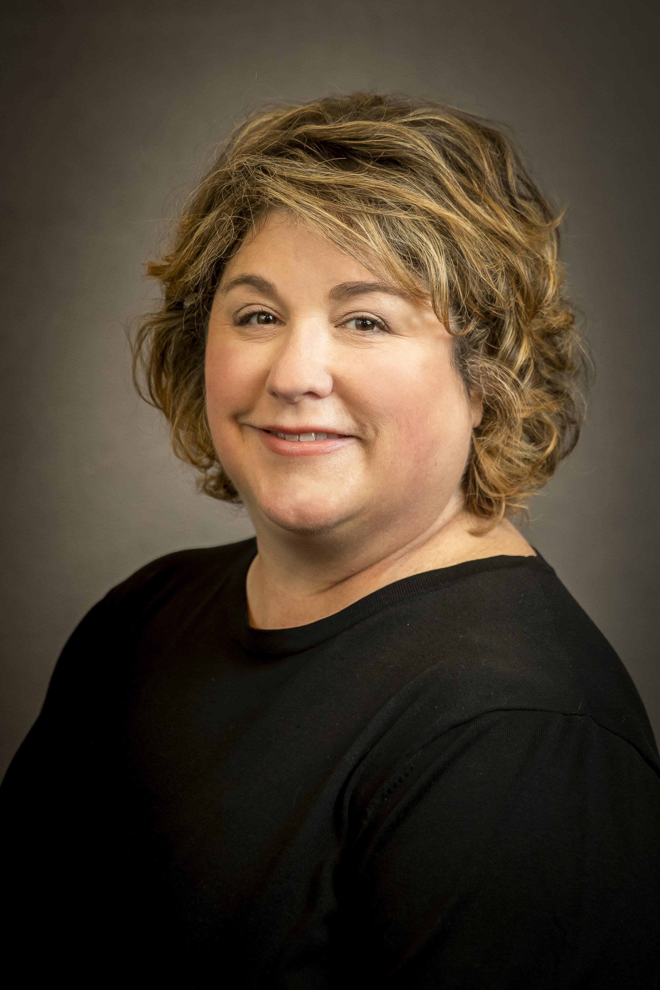 Kimberly Baumgartner#Director of Development