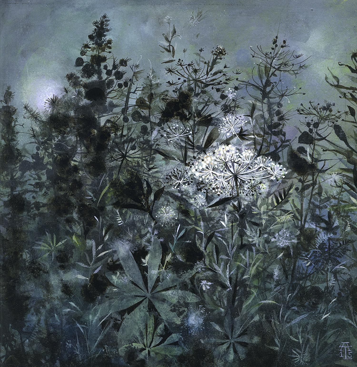 Field Studies: Moonlit Meadow
