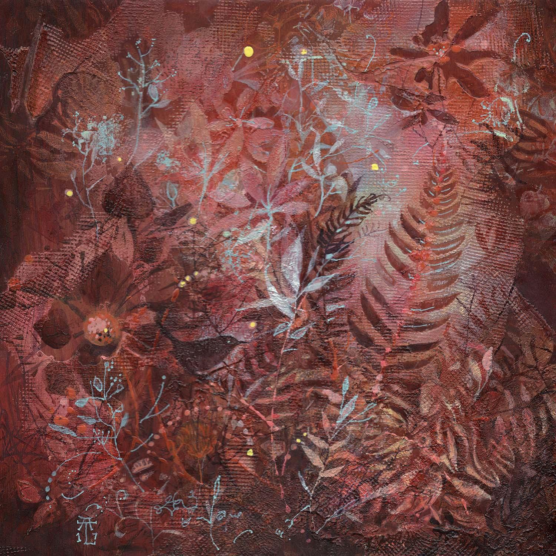 Paintings: Solastalgia