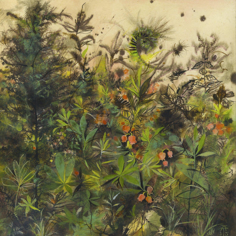 Copy of Field Studies: Menzesia ferruginea