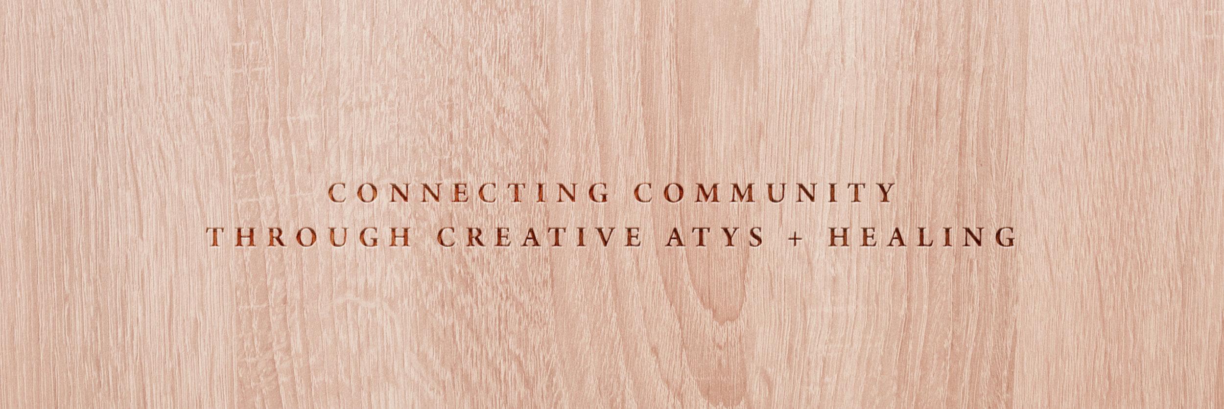 Unity Retreat - Event Logo Design - Bexley Design Co Branding