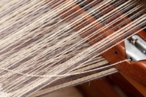 The Importance of the Grainline - Warp (longways) and Weft (crossways) Threads