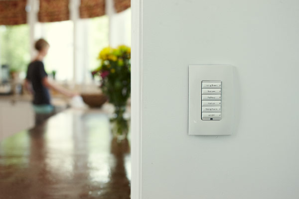 Smart Lighting - Smart Lighting can welcome you home, upgrade your security, cut down on your electricity bills, and create different moods, both in and outside the house.Read More