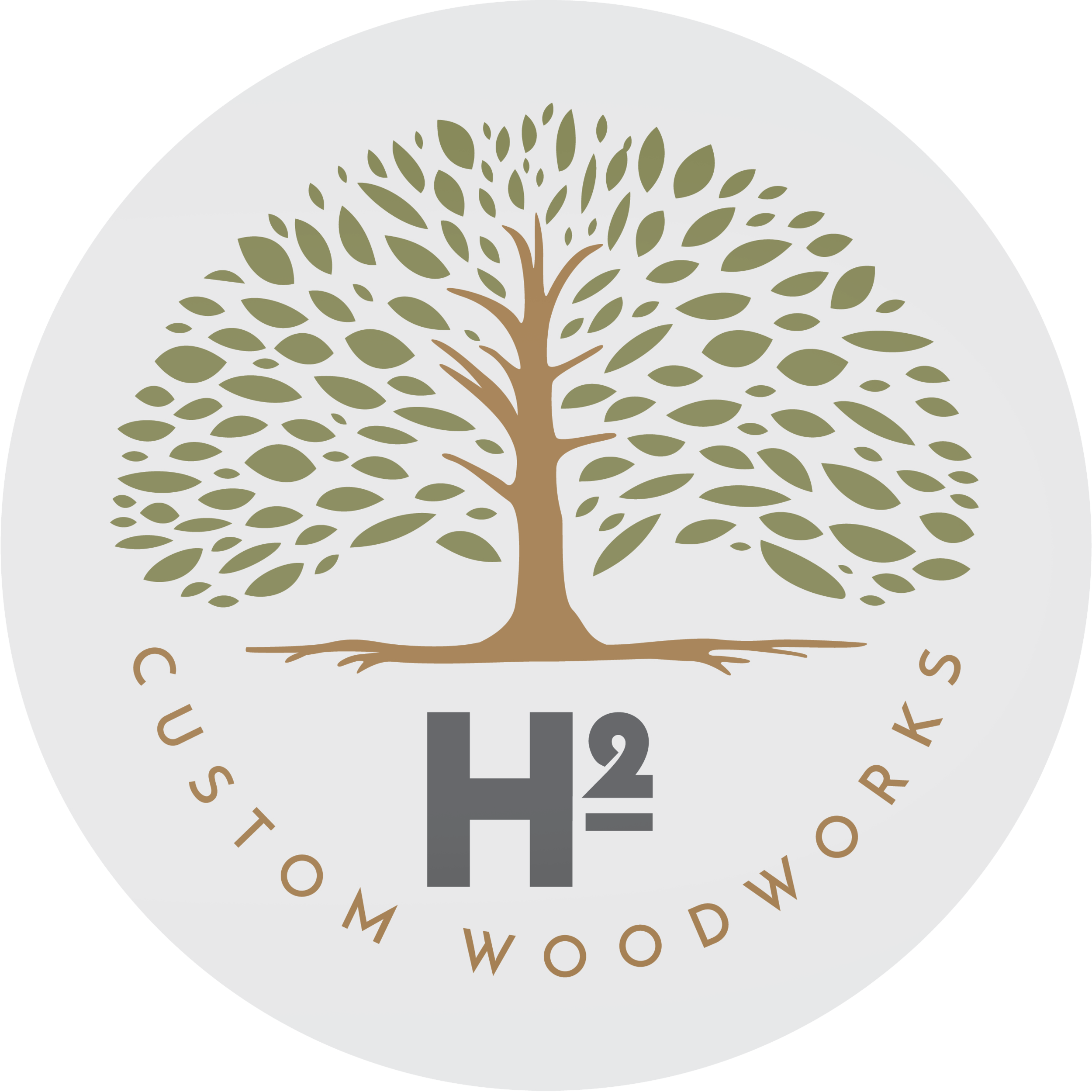 H2 Custom Woodworks