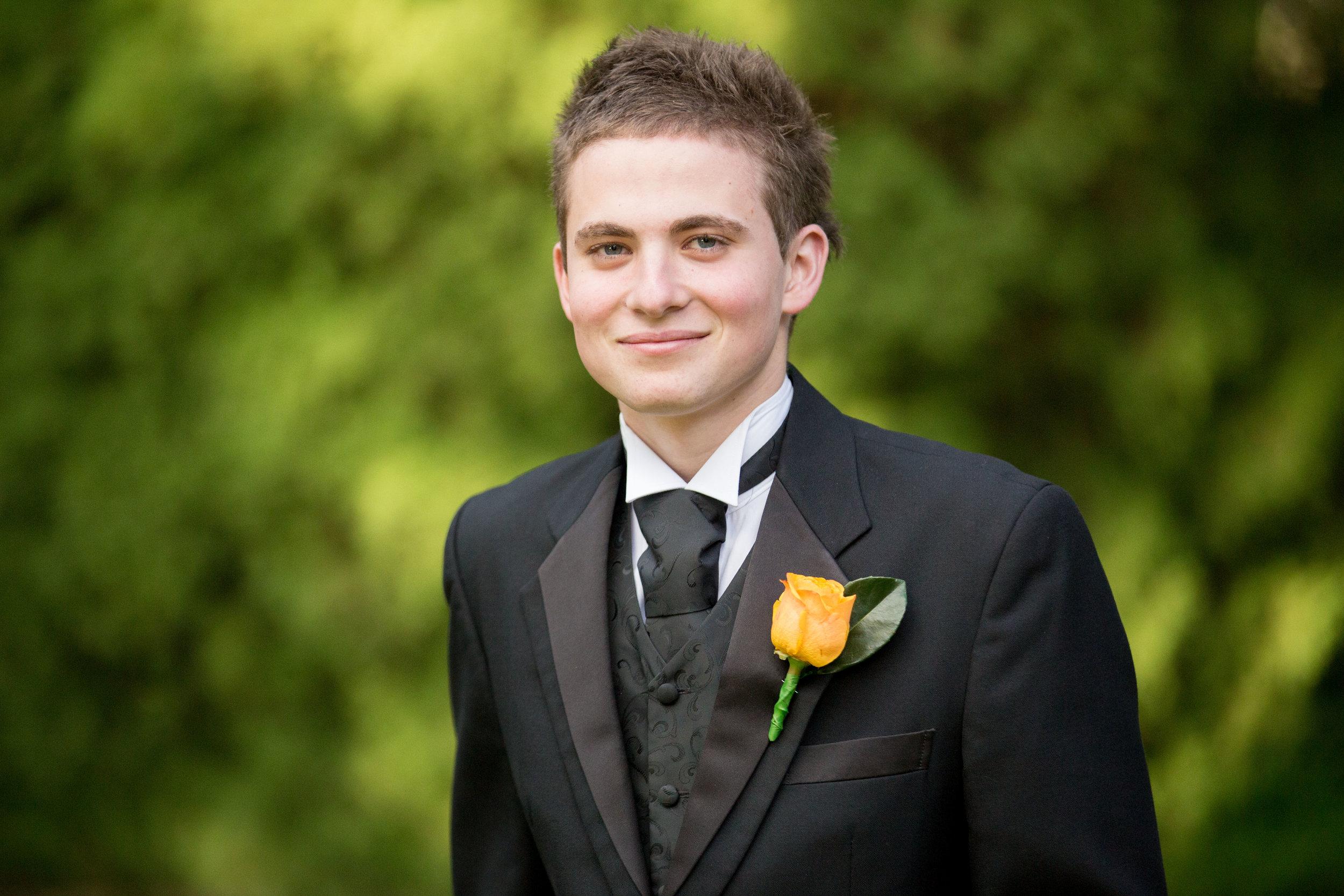 His sister's wedding.jpg