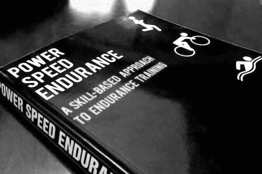 Books By Brian - Power Speed Endurance | bookUnBreakable Runner | bookUnPlugged | book