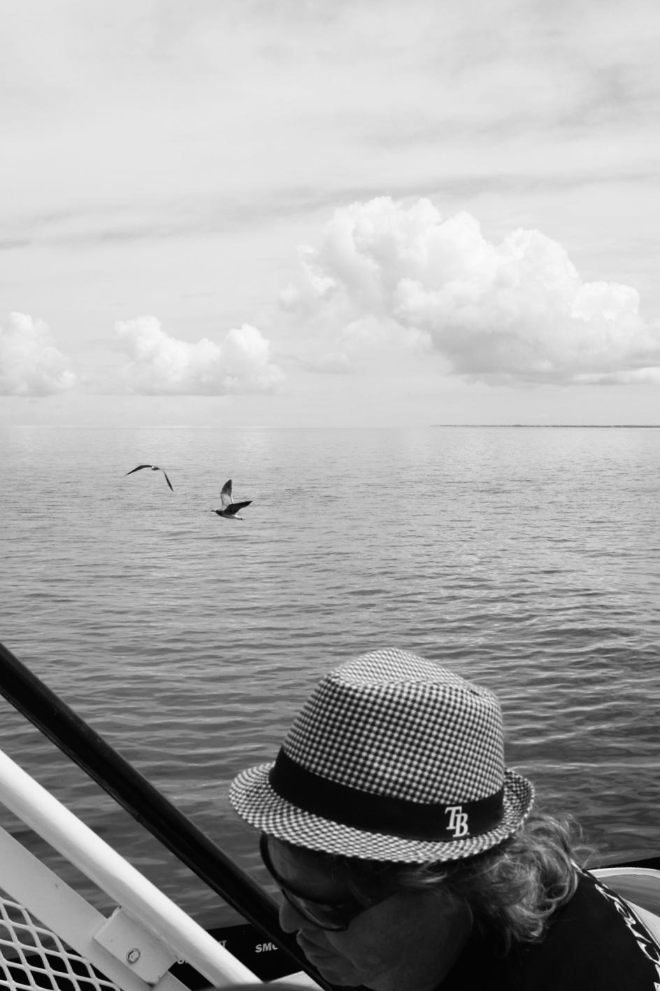 Ocracoke Island, North Carolina 2018