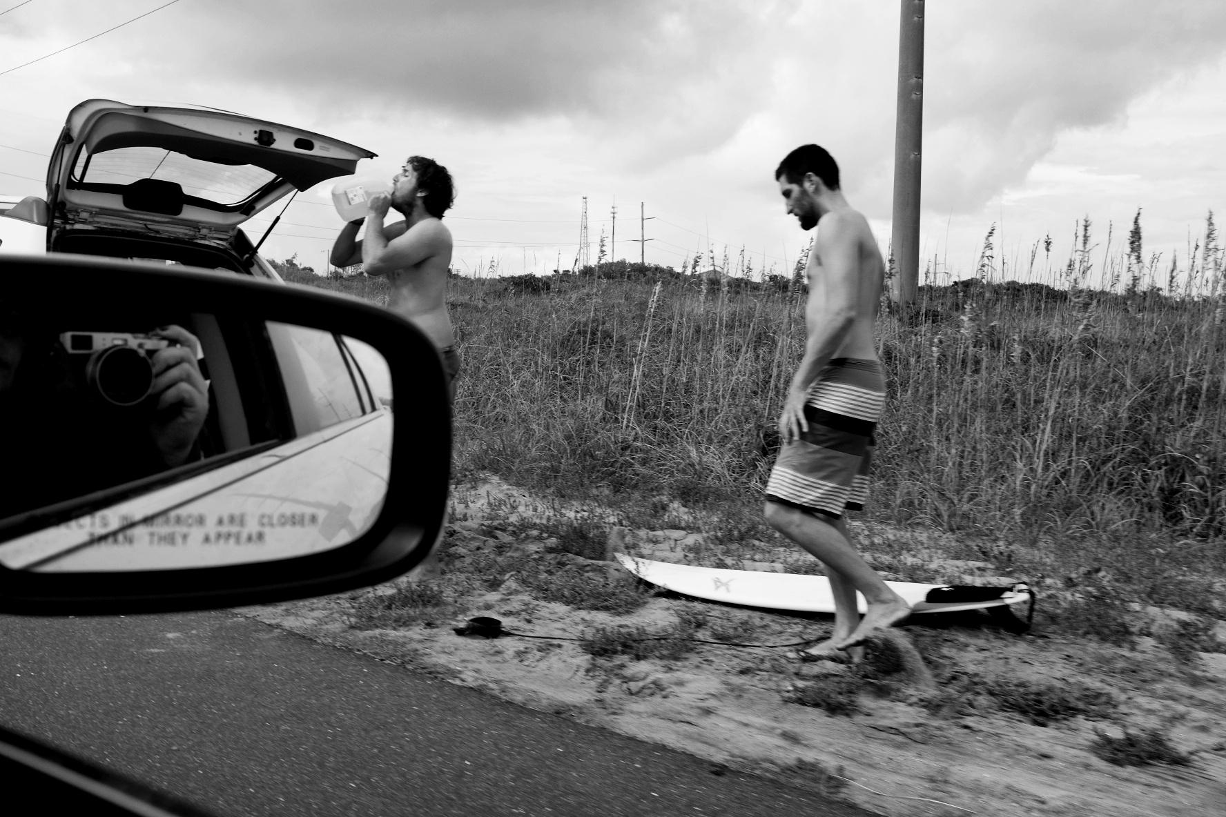 Outer Banks, North Carolina 2018