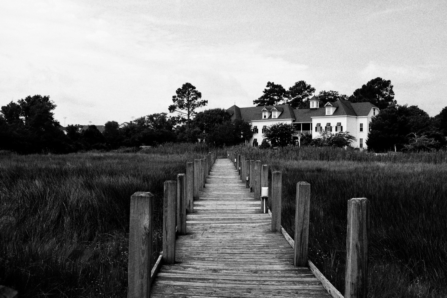Outer Banks, 2019