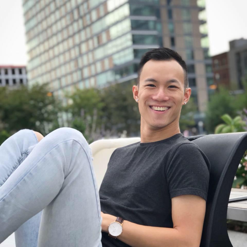 #68 Kevin 'Flex' Liang