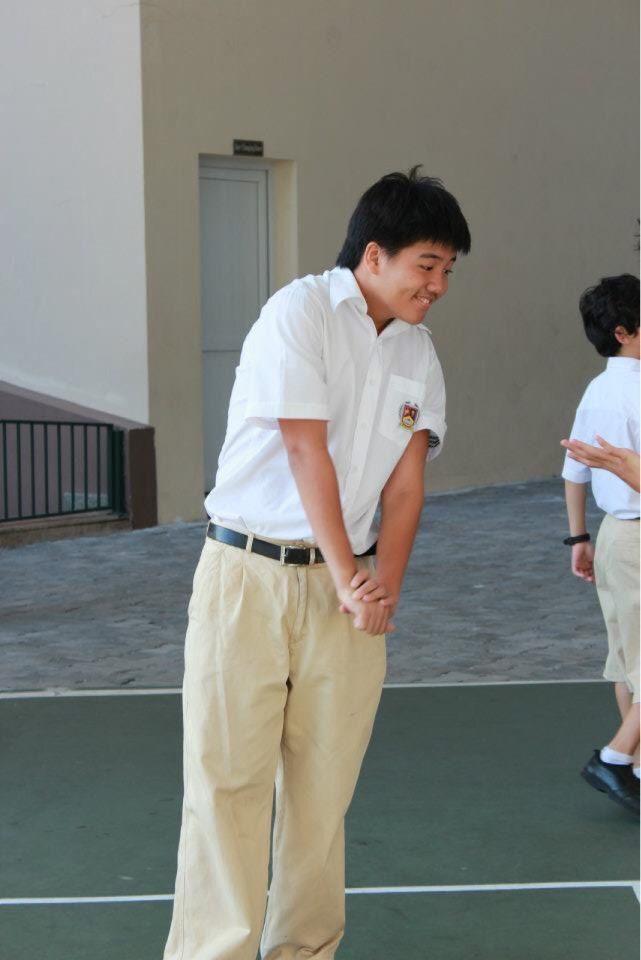 """#72 Josho """"Kaze"""" Tanaka"""