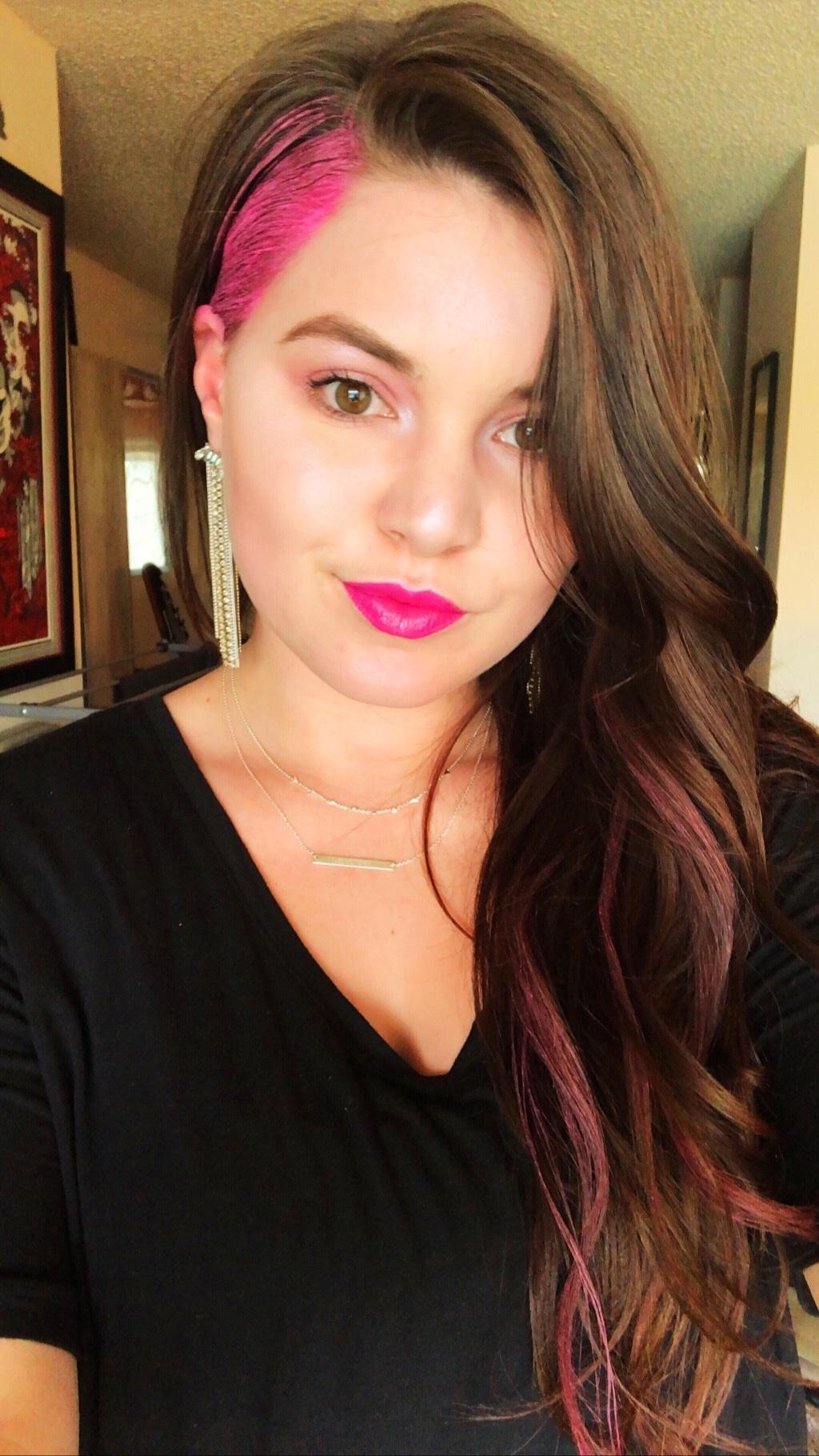 Ex-Girl Poser Paste