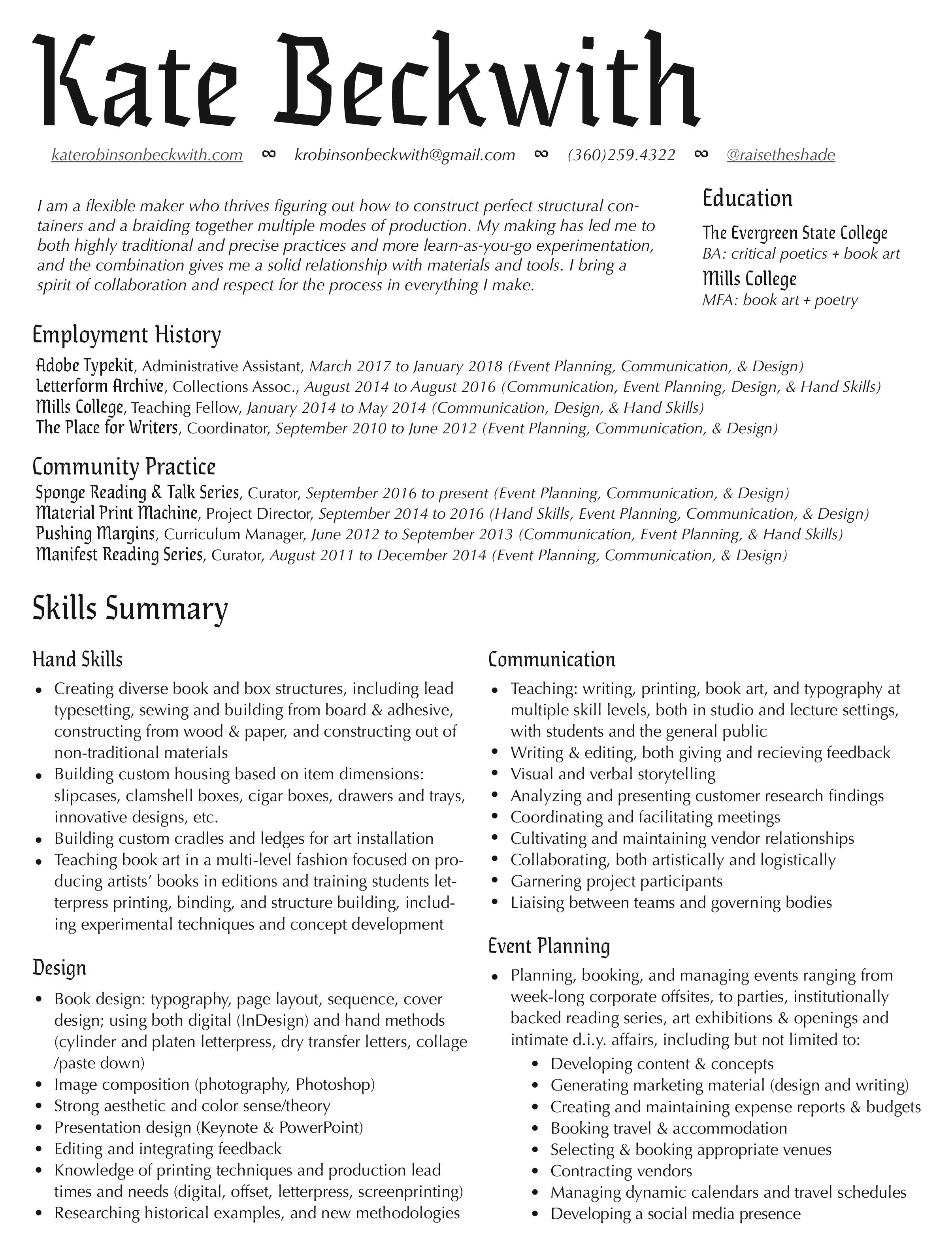 kate functional resume maker edit.jpg
