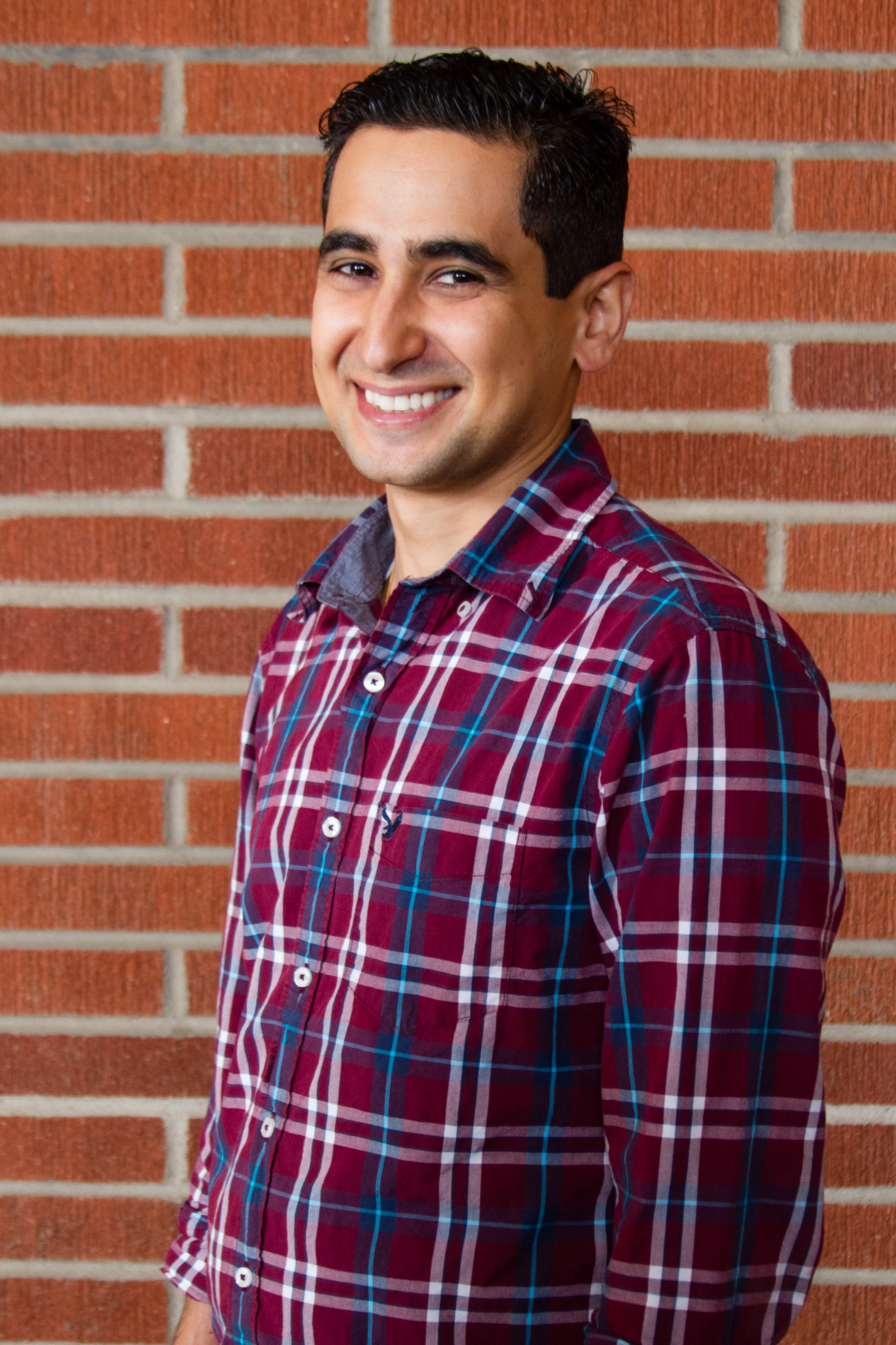 Hamarz Aryafar - Chief Technology Officer
