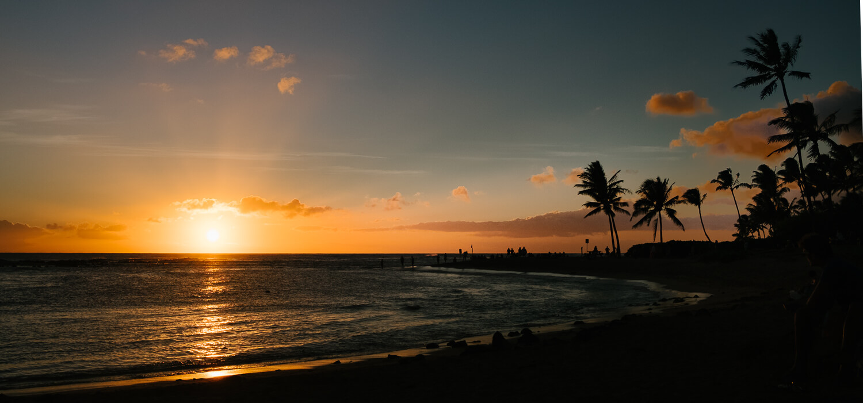 "A fisherman on the North shore of Kauai. Travel photography and guide by © Natasha Lequepeys for ""And Then I Met Yoko"". #kauai #hawaii #travelguide #travelphotoblog #photoblog #travelblog #travelphotography #landscapephotography #travelitinerary #fujifilm #hiking #beach #beachvacation #getoutdoors #explore #wanderlust #aerialphotography #helicopter #travel #usa"