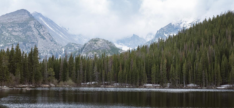 "Bear Lake, Rocky Mountain National Park. Travel photography and guide by © Natasha Lequepeys for ""And Then I Met Yoko"". #colorado #usa #denver #rockymountainnationalpark #rmnp #bearlake #travelguide #photoblog #travelblog #travelphotography #landscapephotography #coloradoitinerary #fujifilm #hiking #nature #trails #getoutdoors #lake #nationalpark #reflections"