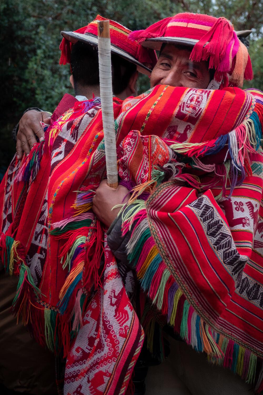 "Visiting Patacancha in The Sacred Valley, Peru. Travel photography and guide by © Natasha Lequepeys for ""And Then I Met Yoko"". #travelguide #photoblog #fujifilm #machupicchu #ValleSagrado #travel"