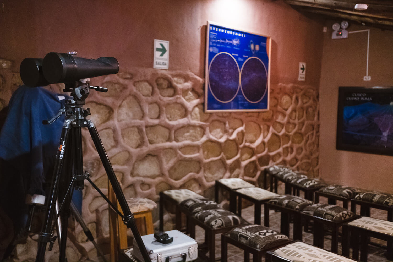 "The Cusco Planetarium. Travel photography and guide by © Natasha Lequepeys for ""And Then I Met Yoko"". #cusco #peru #travelguide #photoblog #travelblog #travelphotography #landscapephotography #travelitinerary #fujifilm #southamerica #peruitinerary #sacredvalley #incasights #machupicchu #cusco #ancientruins #incatrail #ValleSagrado #travel #cuscoitinerary"