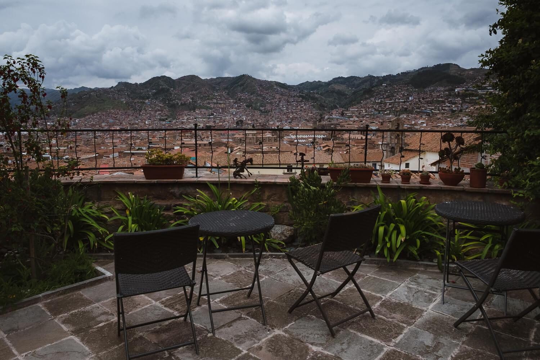 La Morada Suites - Cusco