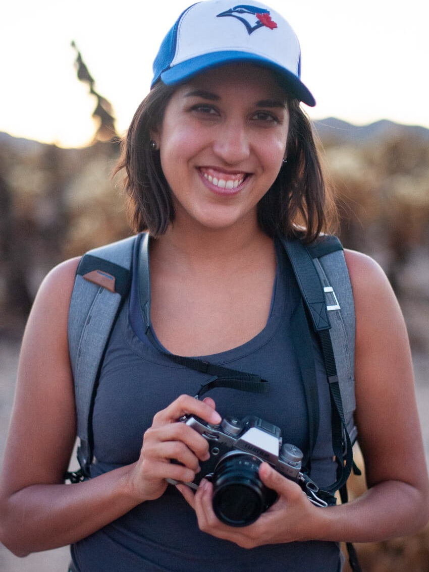 Hi! I'm Natasha and I'm always looking for travel partnerships and collaborations.