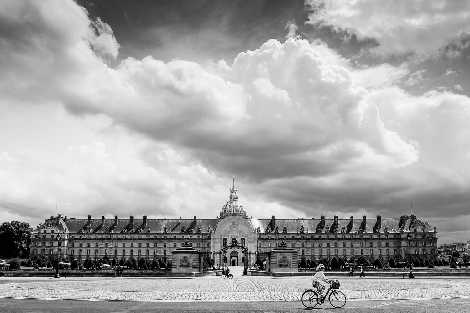 Paris, France. © Natasha Lequepeys for And Then I Met Yoko. Travel Photography and Visual travel Guides.